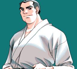 Kawajiri Akira