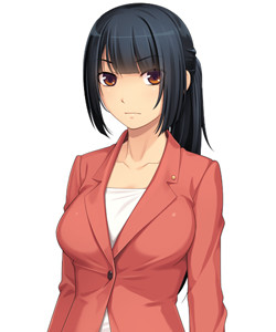 Andou Karin