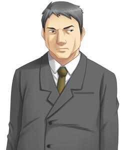 Morishita Shizuma