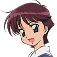 Komiya Natsuki