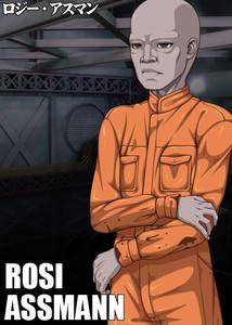 Rosi Assmann