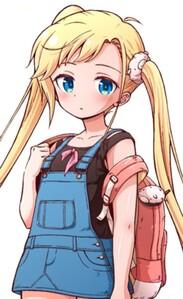 Terada Alice