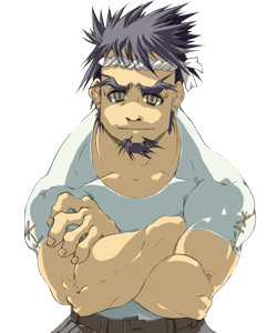 Hozumi Teruo