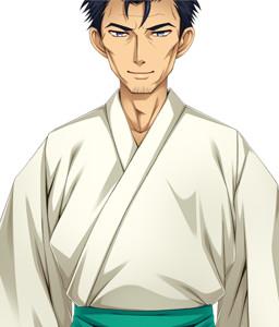 Tsukishiro Itsuki