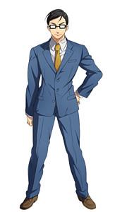 Kashiwaba Rokurou