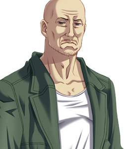 Kaizuka Tetsuo
