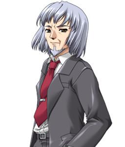 Kagami Soujin