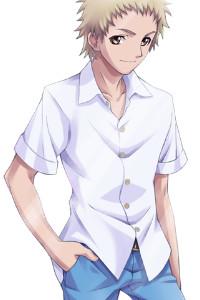 Sakuraba Hiroshi