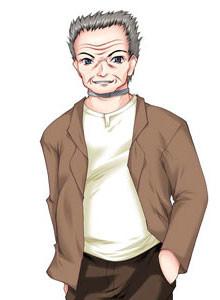 Urushiyama Gonzou