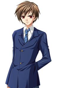 Mishuro Kaoru