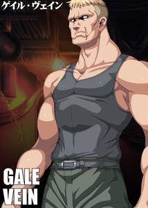 Gale Vein