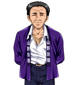 Sugida Umekichi