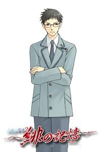 Azumi Yasuhide