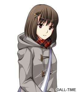 Tanokura Izumi