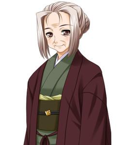 Hatano Kazuko