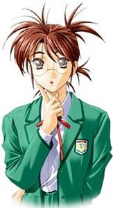 Enokihara Kaori