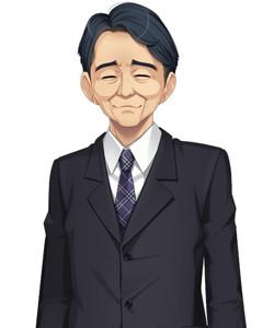 Fujisaka Kounosuke