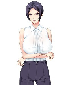 Hitomi Kiriko