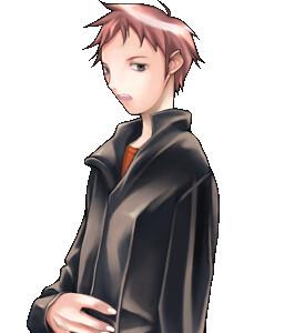 Yuuko's Mother