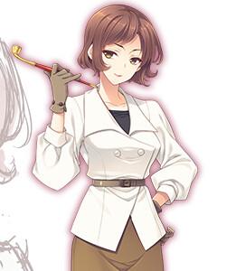 Karasuma Shino