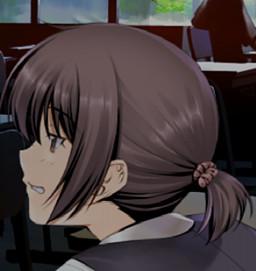 Hazuki Tomomi