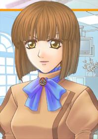 Himegami Sakurako