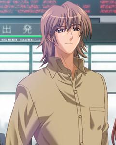 Tokisaka Seiya
