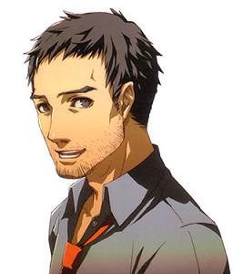 Dojima Ryotaro