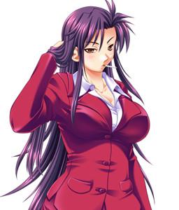 Mioka Ryouko