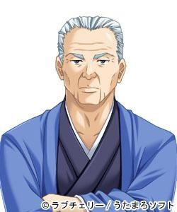 Kousaka Toushirou
