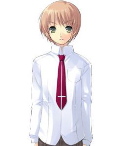 Asamiya Natsuki