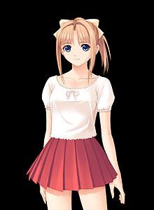 Shiomiya Kanami