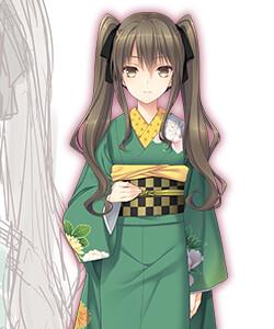 Yuhari Tsukiko