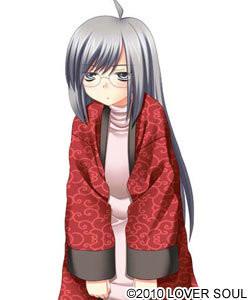 Yanagida Sayuki