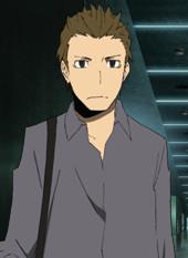 Yagiri Seiji