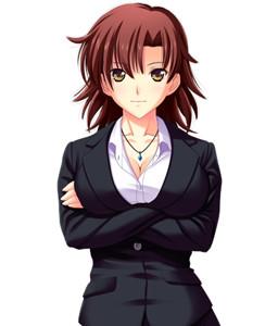 Suwa Izumi