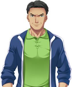 Nimura Takeru
