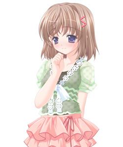 Kurisu Mai