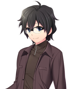 Kashiwabara Yukito