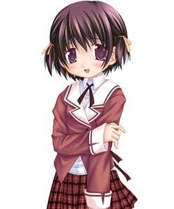 Shiina Nozomi