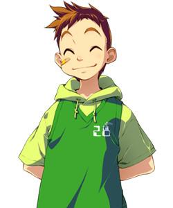 Shinjou Akira