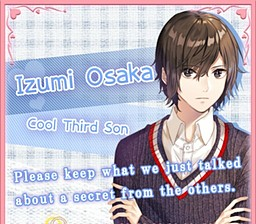 Ousaka Izumi