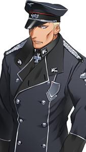 Major Otto