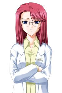 Shirakawa Koyomi