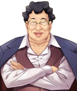 Busujima Rokurou