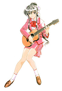 Matsuoka Chie