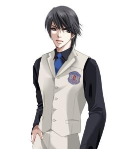 Kashiwagi Yuuto