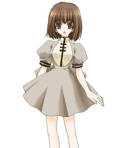 Terasawa Yuuri
