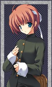 Naruse Yuuki