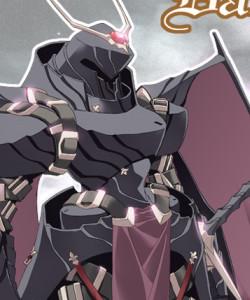 Darkness Knight